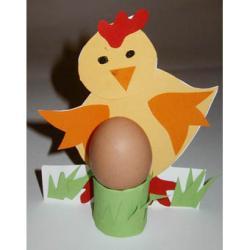 Des décorations à faire avec les enfants