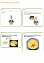 Page 2 de la crème de citrouille à imprimer