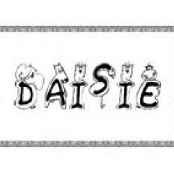 Daisie, coloriages Daisie