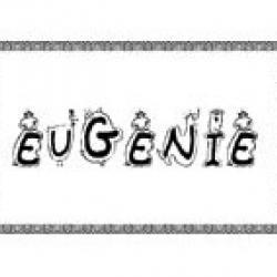 Eugenie, coloriages Eugenie