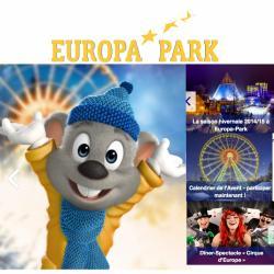 Europa-Park !
