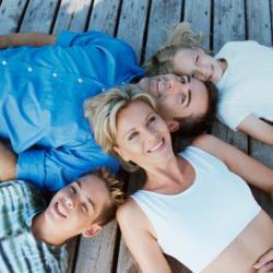 Le droit à une famille
