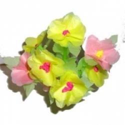 Bricolage sur les fleurs