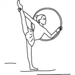 Si votre enfant aime le sport et notamment la gymnastique c'est l'occasion de lui proposer des tas d'activités pour le stimuler. Retrouvez notre dossier spécial sur la gymnastique et imprimez vos coloriages, mots cachés et autres jeux de labyrinthes. De q