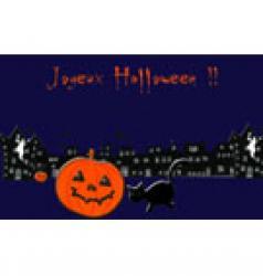 Fond d'écran d'halloween