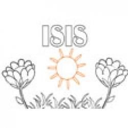 Isis, coloriages Isis