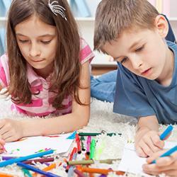 Journée mondiale du coloriage 6 mai 2015