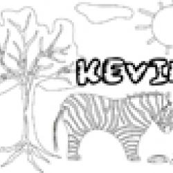 Activités sur le prénom Kevin