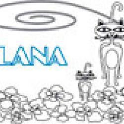 Activités sur le prénom Lana