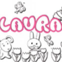 Activités sur le prénom Laura