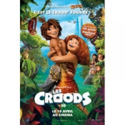 Les Croods, film les Croods