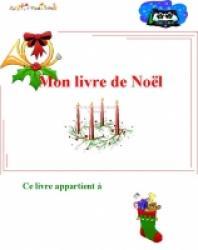 Modèles pour livres de Noël