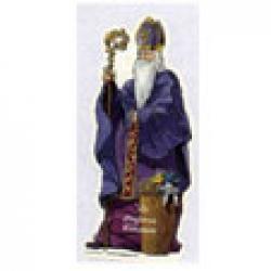 fêter la Saint Nicolas
