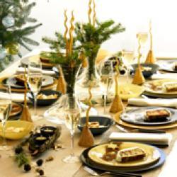 Passer à table et placer les invités