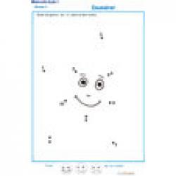 Exercices de numération de 1 à 10