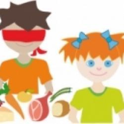 Activités de découverte sur le goût et l'importance de la langue