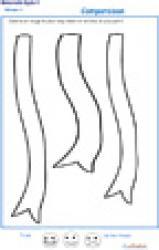 Exercice 2 sur le plus court et le plus long ruban PS