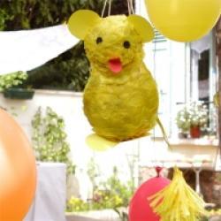 Pinata pour fête d'enfants