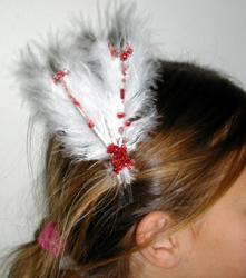 barrette cheveux