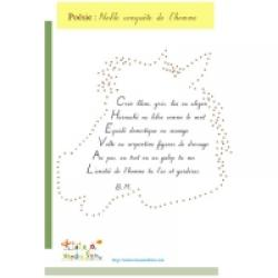 poème cheval