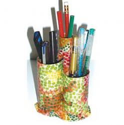 Organiseur à crayons