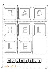 rachelle keystone