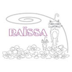 Raissa, coloriages Raissa