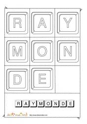 raymonde keystone
