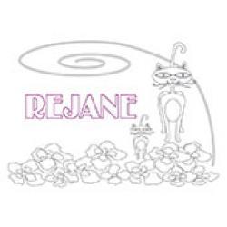 Rejane, coloriages Rejane
