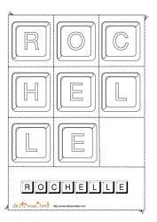 rochelle keystone