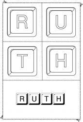 ruth keystone