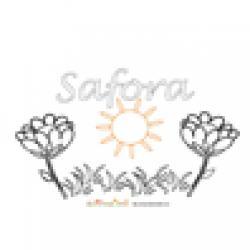 Safora, coloriages Safora