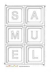 samuel keystone