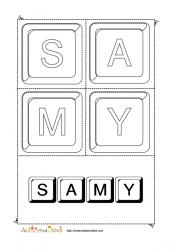 samy keystone