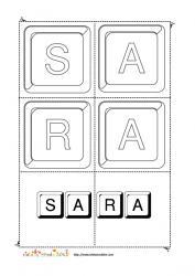 sara keystone