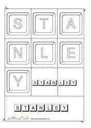 stanley keystone