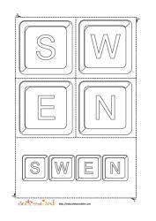 swen keystone