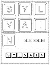 sylvain keystone
