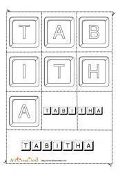 tabitha keystone