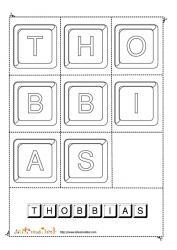 thobbias keystone