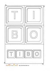tibo keystone