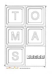 tomas keystone