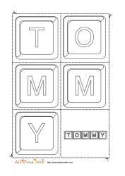 tommy keystone
