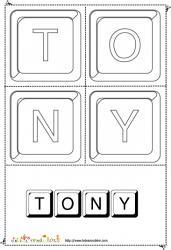 tony keystone