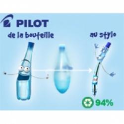 Recycler les plastiques comme les bouteilles