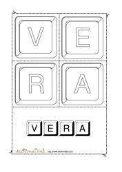 vera keystone