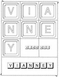 vianney keystone