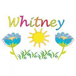 prénom Whitney