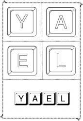 yael keystone