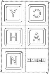 yohan keystone